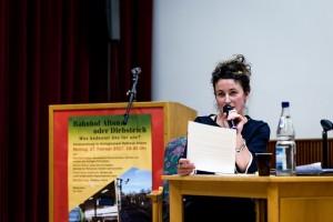 Podiumsdiskussion von -Prellbock Altona- im Altonaer Rathaus-Daniel Nide-1