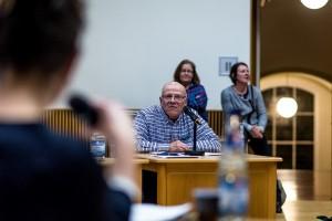 Podiumsdiskussion von -Prellbock Altona- im Altonaer Rathaus-Daniel Nide-5